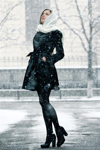 model in iarna