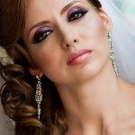 makeup mireasa pruna