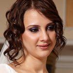 makeup de nunta pentru profunzimea ochilor
