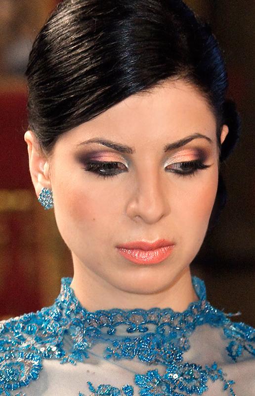 Machiaj Mireasa Makeup Profesional Pentru Nunta Studio Roxana